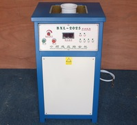 5kg Medium frequency induction gold melting furnace, silver/brass melting furnace