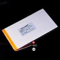 3-חוט 3286152 6000mAh 3.7V ליתיום פולימר סוללה ליתיום סלולרי tablet מחשב לוח tablet pc 7 אינץ 8 אינץ 9 אינץ 10 אינץ