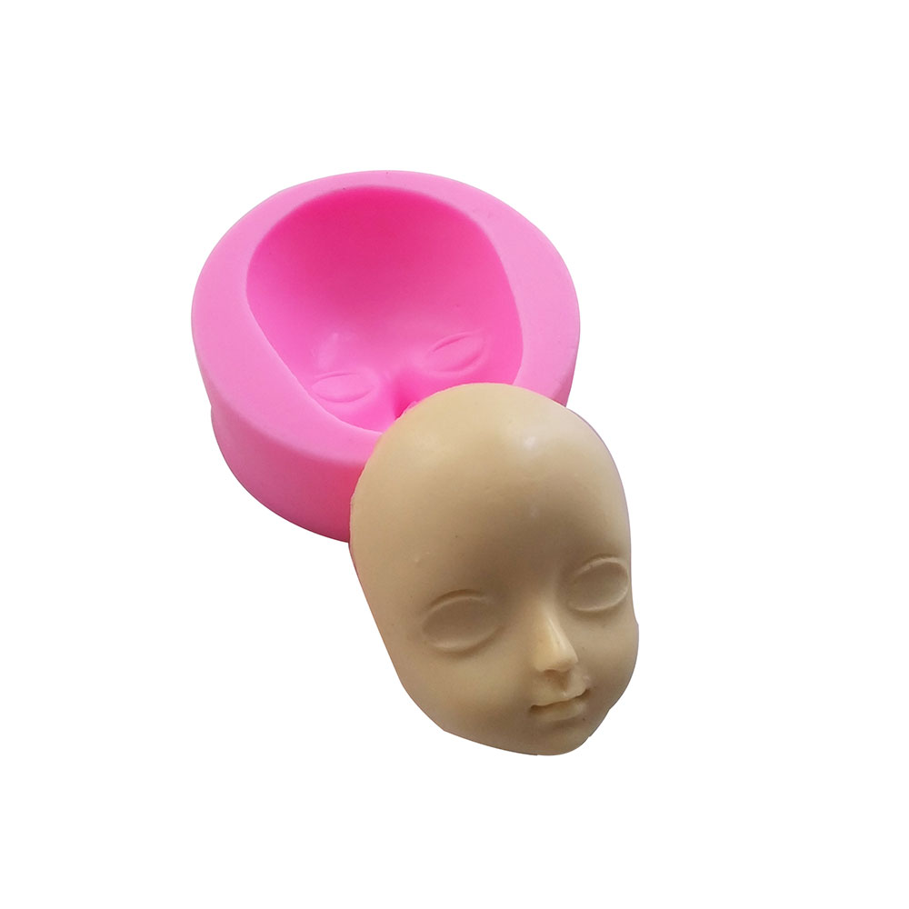 Krijuese mjetet e gatimit për fytyrën e foshnjës Foshnja Girl - Kuzhinë, ngrënie dhe bar - Foto 2