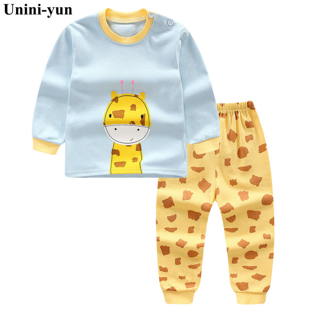 c290496e6c754 Filles Ensemble hibou Animal vêtements pour enfants haut   Leggings En  Coton de Marque Enfants Vêtements