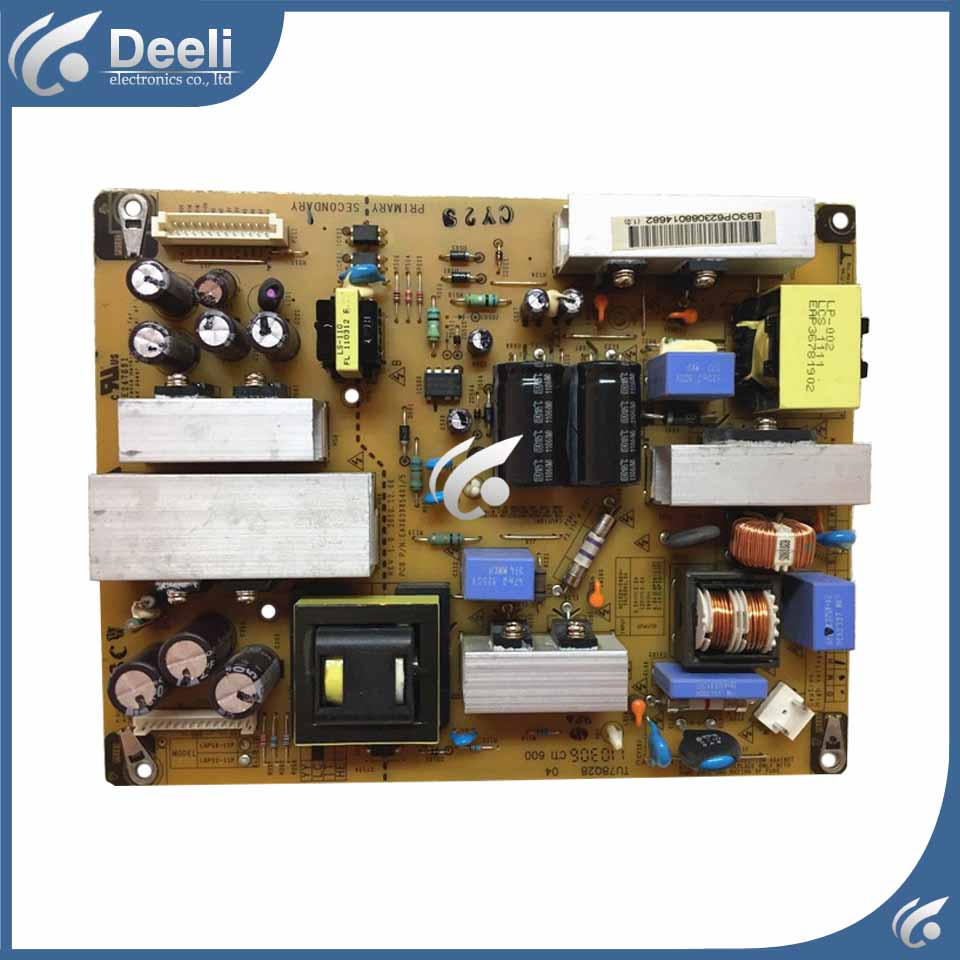 original for Power Supply Board 32LD310 32LD320-CA LGP32-11P LGP26-10P EAX63985401/5 used Board eax62106801 3 lgp26 lgp32 new universal power board second photo page 1