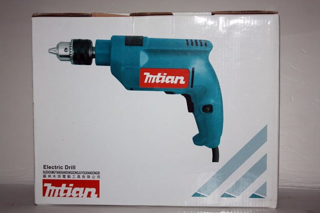Free Shipping! Electric Drill (13mm type)