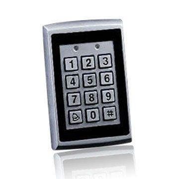 SA-0103 Free Shipping SA-0103 Waterproof Singele Door Stand Alone Access Controller hoxwell sa 4000