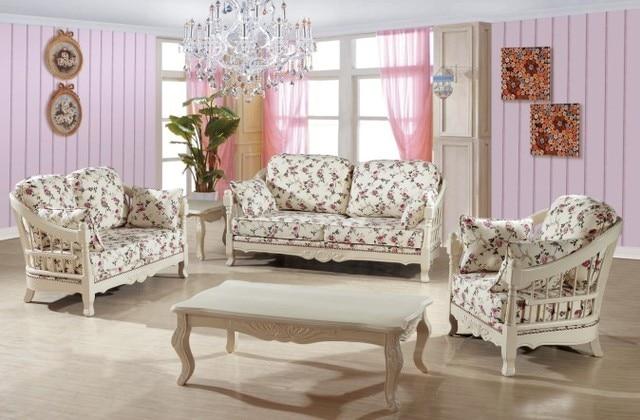 Moderne Schweden Wohnzimmer Funiture Für 3 2 1 Sofassofa Stuhl
