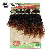 Brazilian Hair Weave Bundles Kinky Curly Virgin Human Brazilian Hair (8peices/lot) 100% Unprocessed Kinky Brazilian curly Hair цена 2017