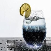1 шт., 580 мл, креативная кружка из боросиликатного стекла звездное небо, чашка для завтрака, кофе, чая, молока, сока, воды, йогурта, креативная кружка, подарки для влюбленных