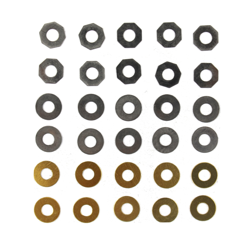 SHS Gearset Gap Adjustment Shims For AEG Gearbox Any Version