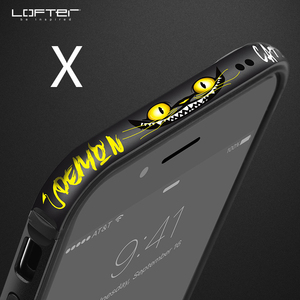 Lofter Luxury Phone Cover For