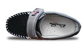 Sıcak Satış 1 çift Ortopedik Klasik Ayakkabı Nefes Sneakers çocuk Ayakkabıları, Aşınmaya Dayanıklı Erkek Tek Ayakkabı
