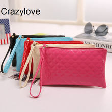 Crazylove New Girls Clutch Luggage Classic Cut up Leather-based Crocodile Sample Envelope Shoulder Women Small Messenger Purses Bolsos