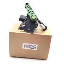 цены 4H0941286G New High Quality Front Right Headlight Level Sensor For Audi A6 A7 A8/S8 S8 2.0L 3.0L 4.0L OE# 4H0 941 286G