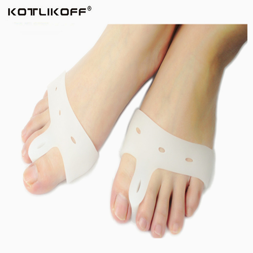 KOTLIKOFF Insoles Orthotic Insoles Silicone Shoe Pad Gel insoles Orthopedic arch supports shoes accessories foot care 2017 gel 3d support flat feet for women men orthotic insole foot pain arch pad high support premium orthotic gel arch insoles