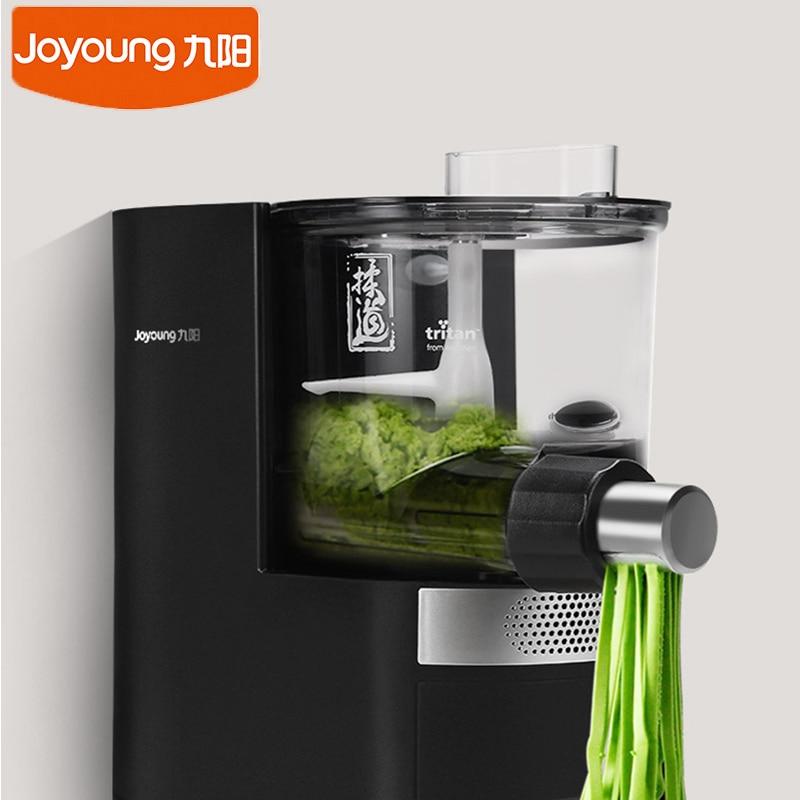 Joyoung M6-L20 Pasta Maker Intelligent Automatic Watering Noodles Maker 12H Appointable Pasta Noodles Machine