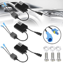 Mayitr 1 Set 150/100/75W AC HID Slim Ballast Dedicated Replacement for Light Conversion Replace Lamp mayitr 100