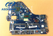 laptop motherboard V5WE2 LA-9531P For acer FOR aspire E1-572 E1-572G motherboard NBMFP1100B NB.MFP11.00B SR1EB I7-4510U DDR3L