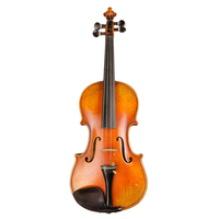TLY Italy Vintage Violin Master violino 4/4 Italian High end Antique professional violin musical instrument [do the old retro]