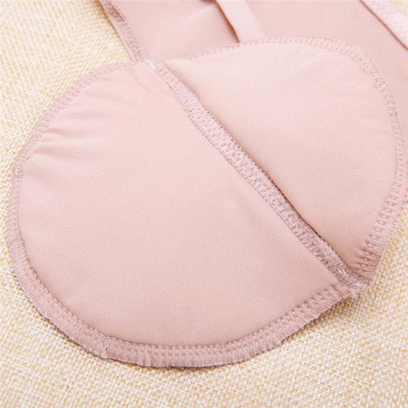 1pair Underarm Sweat Pads Dress Clothing Absorb Armpit Care Sweat Perspiration Pad Skin Color Beauty & Health Fragrances & Deodorants