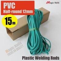 Plastic Welding Rod For Plastic Fabrication Repair PVC 15