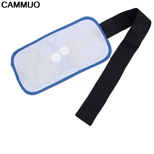Body Wrap Electric Beauty Care Slimming Massager Belt Relax Vibrating Fat Burning Weight Loss Losing Effective
