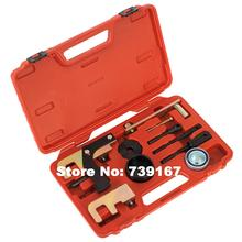 Diesel Engine Camshaft Crankshaft Locking Belt Tensioner Alignment Timing Tool Kit For Renault Nissan Vauxhall Opel ST0066