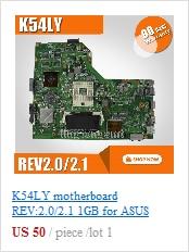 original i5-5200U 4 gb ram lvds edp