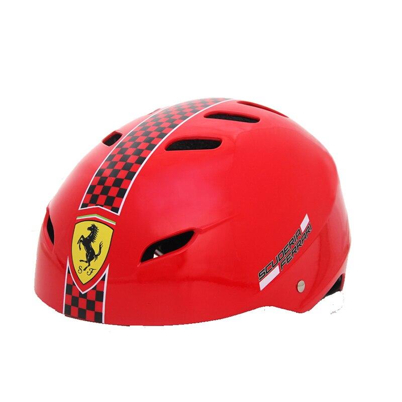все цены на Ultralight Hip-hop Boy Ski Snowboard Skateboard Roller Skating Bicycle Sports Protector helmet For teenagers boy&girl онлайн