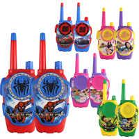 Новый продукт, Интерактивная рация для детей, интеллектуальная анимация, электрические игрушки