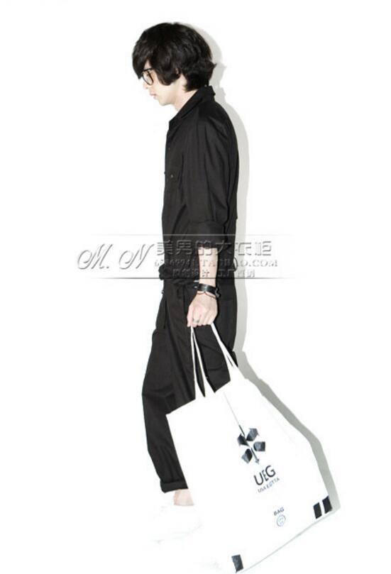 Ensemble Lâche Mâle 3xl Bord Haroun Pantalon Outillage coréen Costumes 2018 Mode De Personnalité Nouvelle Vêtements Xs Chaude Black Salopette Casual Hommes 0O8wXnPk