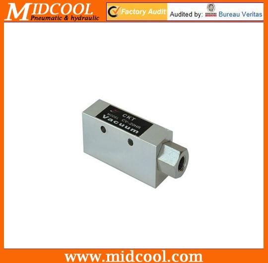 MIDCOOL CV-20HR Vacuum Ejector midcool mxh16 25 cylinder