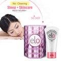 Free Shipping water tender disposable face sleeping mask cream moisturizing oil skin brighten skin cosmetics 50g