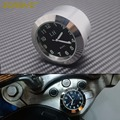 Часы для мотоцикла ZORBYZ, часы для Honda Yamaha Suzuki Kawasaki