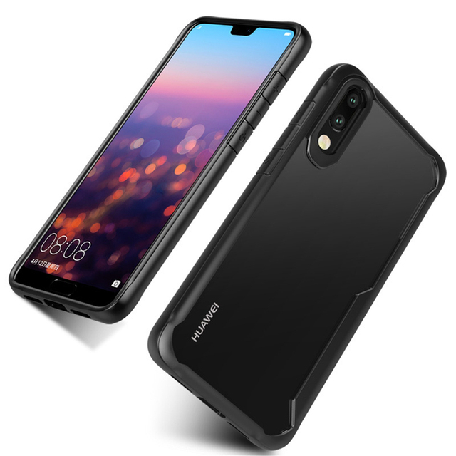 watch bf398 83620 US $2.97 29% OFF|Hybrid Clear Case for Huawei P30 P20 Lite Mate 20 X 10 Pro  P Smart Plus Nova 3 4 Honor Play Note 10 8X Max Case Airbag Cover-in ...