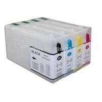 1 satz leere nachfüllbare tintenpatrone t7011 für epson wp 4025 wp 4535 wp 4545 wp 4015 wp 4525 wp 4095 wp 4595 drucker mit chip|ink cartridge|refillable ink cartridgesempty refillable ink cartridges -