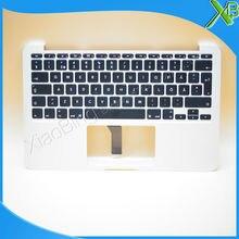 """Neue TopCase mit SE Schwedisch Schweden Tastatur für MacBook Air 11,6 """"A1465 2013-2015 jahre"""