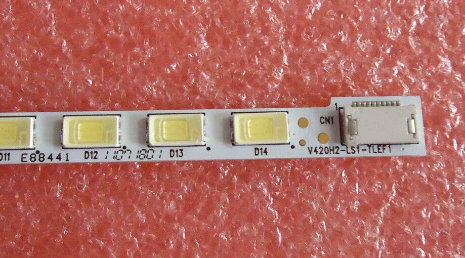 LED42K16X3D  V420H2-LS1-TLEF1 V420H2-LS1-TREF1  Led Backlight   1pcs=56led 477mm