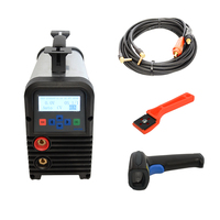 DPS20 2.2KW 20 200mm electrofusion welder for HDPE tubes joint, electro fusion welding equipment for Polypropylene pipes