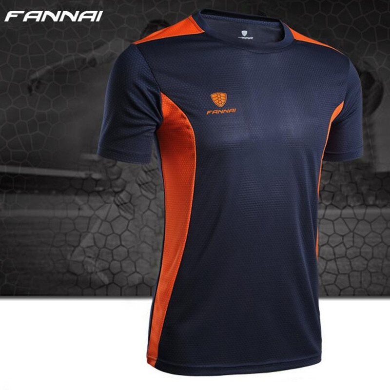 Home The Cheapest Price Sportswear Quick Dry Men Running Badminton Table Tennis Sport Polo T Shirts Basketball Jersey Jogging Gym Suit Yoga Suit