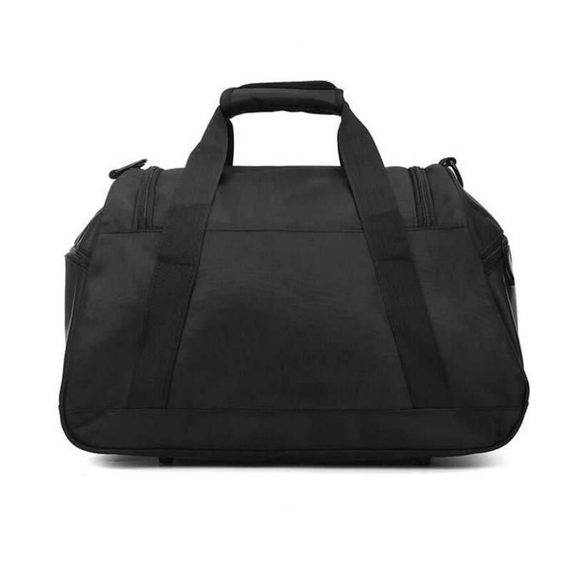 New Arrival Sports Bag Men Fitness Travel Large Capacity Polyester Durable Gym Bags Women 5 Colors Duffle Sport In From Entertainment