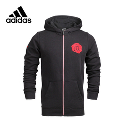 Original new arrival official adidas men s knitted hoodie jacket sportswear.jpg 250x250
