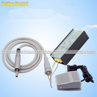 Ental Unit Built In Brushless Electric Micro Motor Toiletry Kits