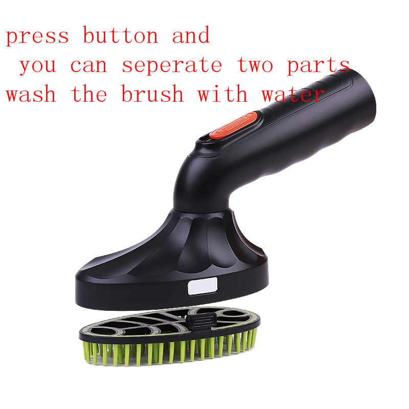 32mm vacuum cleaner pet cat dog hair brush, for popular models of vacuum cleaner