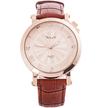 Top Luxury Brand TADA T1005C Men/Women Wristwatches Japan quartz movement 3ATM waterproof Male Watches Relogio Masculino