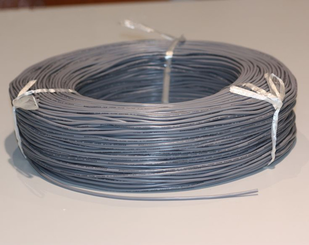 28AWG 3 Cores Multicores Shielded Wires Tinned Copper Controlled ...