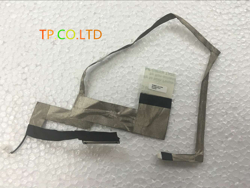 Genuine New Free Shipping LCD Video Cable For HP Envy14 Envy14-1100 Envy14-1200 Romeo 1.1 LCM 6017B0279201