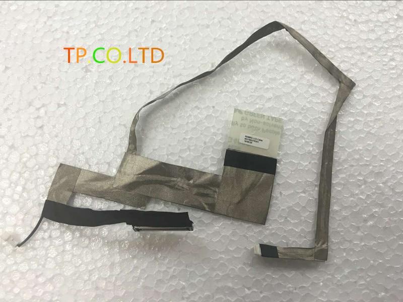 Genuine neues freies verschiffen lcd video kabel für hp envy14 envy14-1100 envy14-1200...