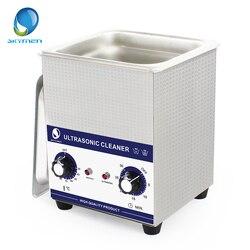 SKYMEN Acero inoxidable limpiador ultrasónico baño 2L/3.2L/4.5L/6L/10L/15L/22L/30L 60W 40kHz