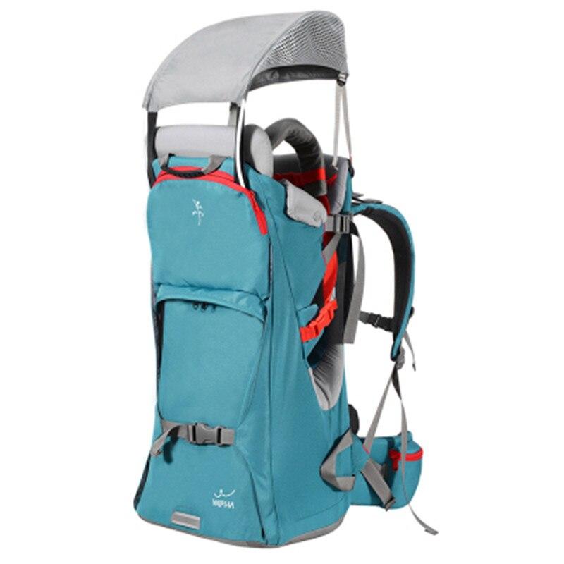 Cadeiras de Baloiço Envoltório Ourdoor Montanhismo Trave Portabebe