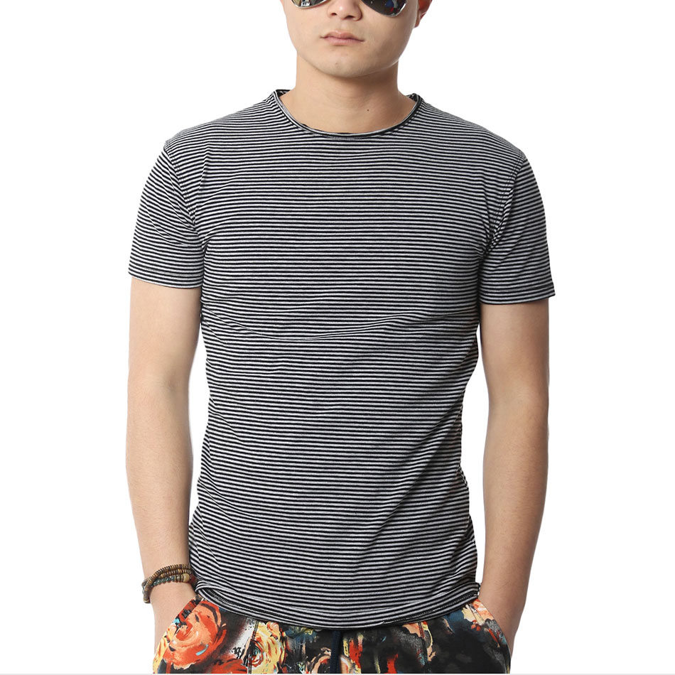 Black T Shirt Luxury