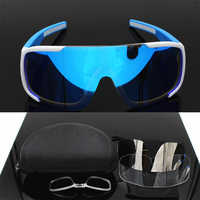 Brand aspire 3 Lens Airsoftsports Cycling Sunglasses Men women Sport Mtb Mountain Bike Glasses Eyewear Gafas ciclismo