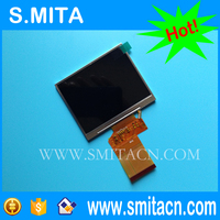 3 5 Inch HD TFT LCD Display Screen For Satlink WS 6906 Satellite Find With 320x240